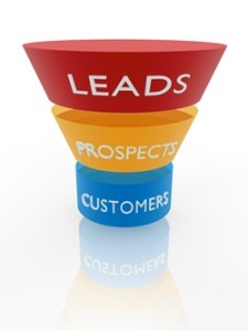 Quality leads to prospects